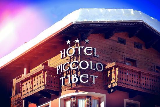 Photo of Hotel Piccolo Tibet Livigno