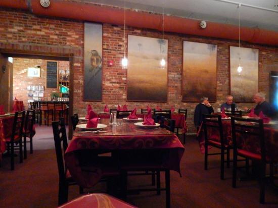 Dining Room Picture Of Sukhothai Restaurant Beacon