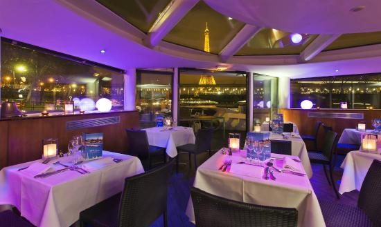 27ee5ed2dbde super cadeau d anniversaire de mariage - Avis de voyageurs sur Le VIP Paris  Yacht Hotel, Paris - TripAdvisor