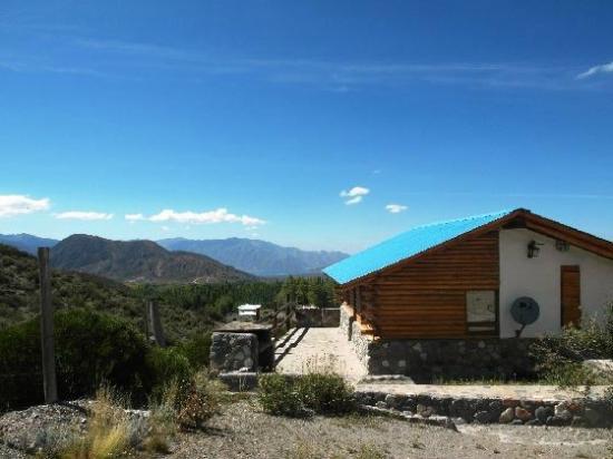 Cabanas Mirador Azul