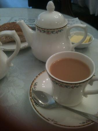 The Victorian Tea Rooms