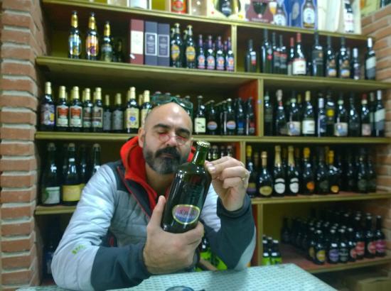 Birra E Dintorni : Interno