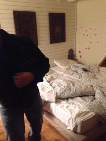 Residence Sweets: nice room