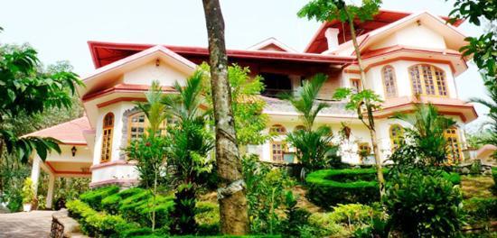 Ahimsa Garden Retreats