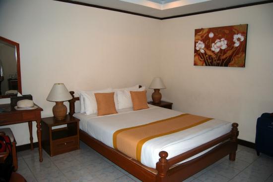 Smile House Resort: Habitación