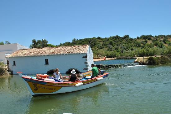Ferragudo Boat Trips