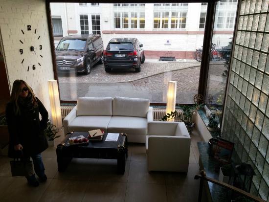 Hotel Etol : photo