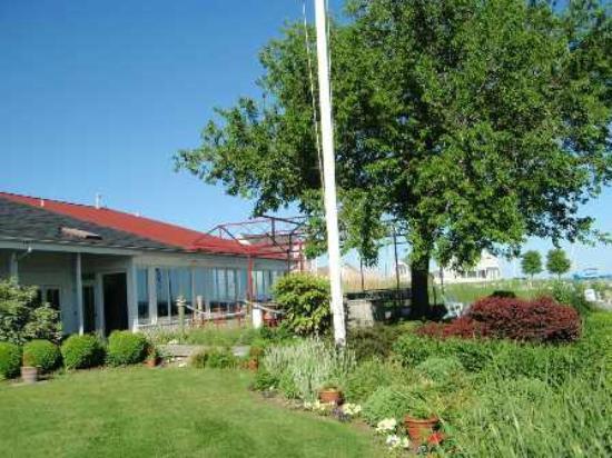 Bay Hundred Restaurant Tilghman Island