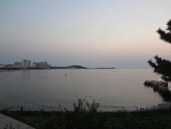 Wei Hai Golden Bay Hotel: Bay