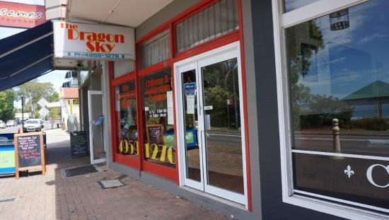 Dragon Sky Restaurant