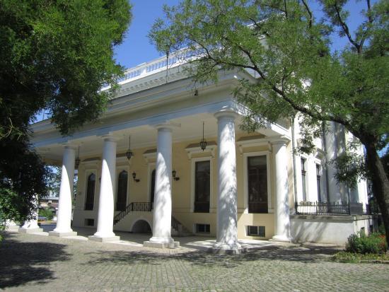 Belvedere of Vorontsov's Palace: Vorontsov's Palace