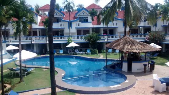 Karma Royal Benaulim Goan Beach Club