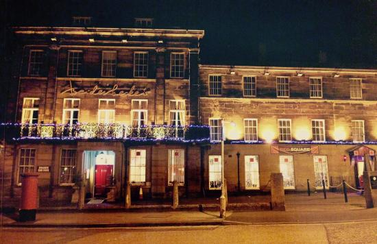 Beiderbecke's Hotel