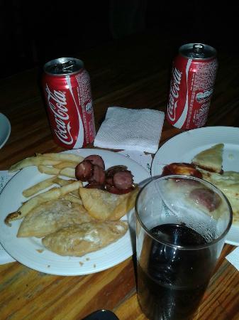 Pampa Grill Centro : delícia