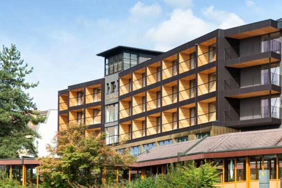 Thermenhotel Kowald an der Therme Loipersdorf