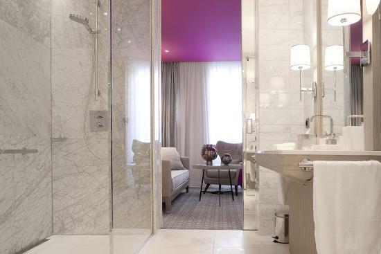 Salle De Bain Junior Suite Photo De Alchimy Albi TripAdvisor - Salle de bain albi