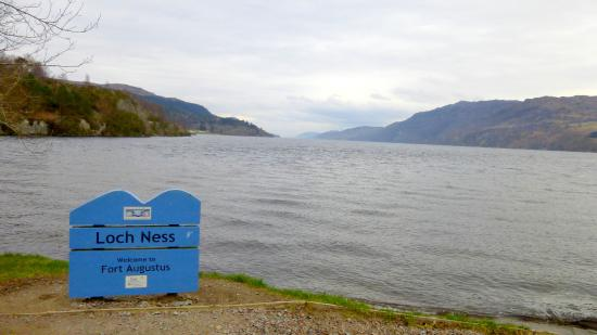 Direct 8 loch ness