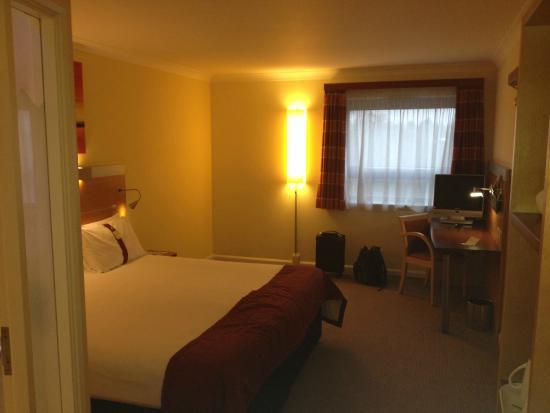 Holiday Inn Express London - Golders Green North: Room