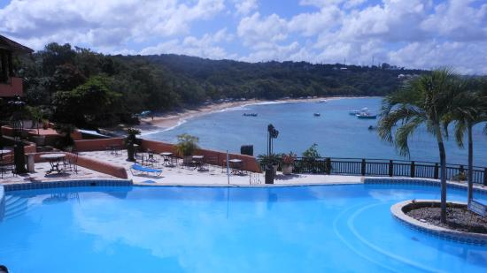 Victorian House Hotel Puerto Plata: pool photo