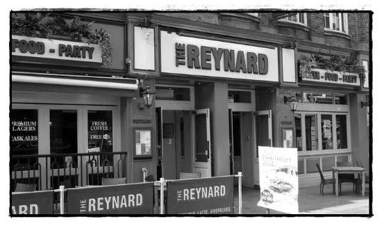 The Reynard