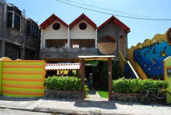 Gosen Guest House