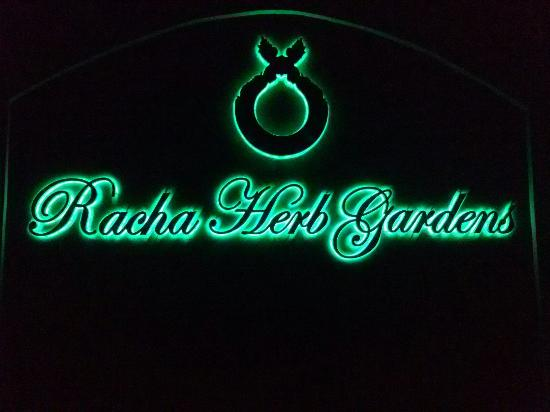 Racha Herb Gardens Resort