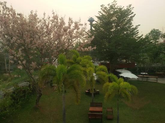 Racha Herb Gardens Resort