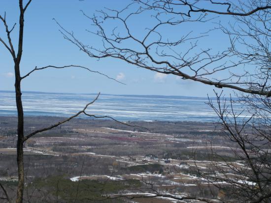 Xtreme Adventures: View from Escarpment