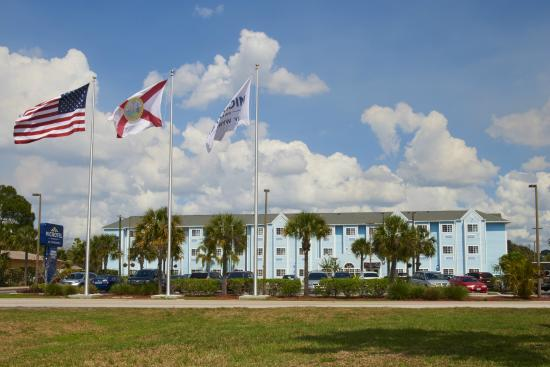 Microtel Inn & Suites by Wyndham Port Charlotte: Microtel Inn & Suites by Wyndham