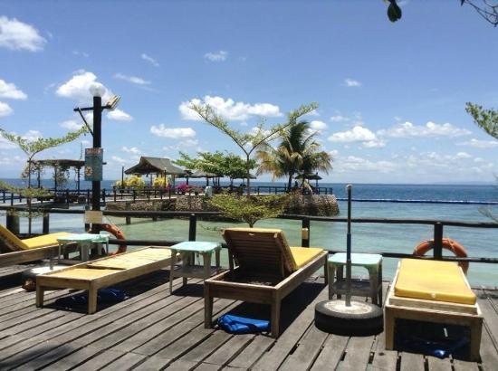Villa Amparo Garden Beach Resort