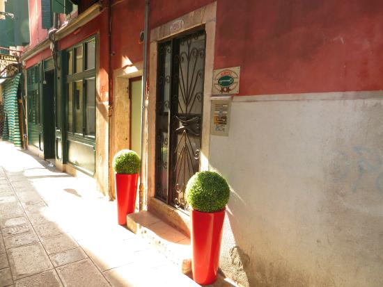 Photo of Hotel San Salvador Venice