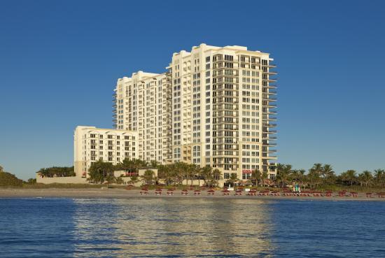 Beachfront At Singer Island Riviera Beach Fl