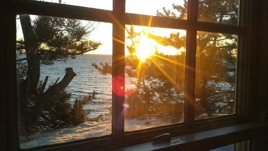 Lis Sur Mer: let the sunshine in!