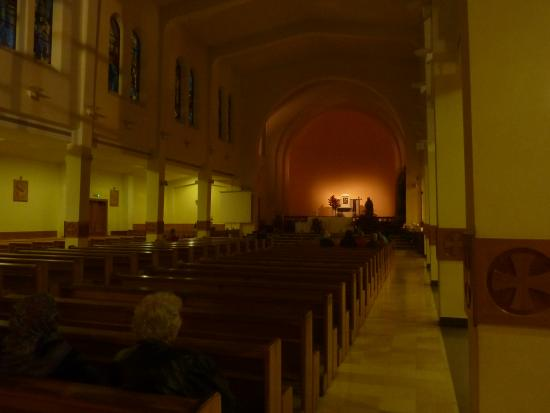 St. James' Church, Medjugorje