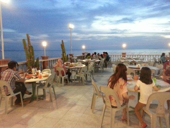 restoran sei enam tanjungpinang foto sei enam seafood restaurant tanjungpinang tanjung pinang
