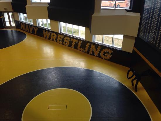 Welcome to the 2018 - 2019 OHS Wrestling Season