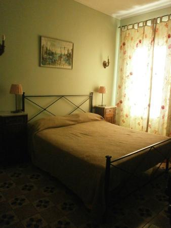 Casa Italia: la camera del pianoforte