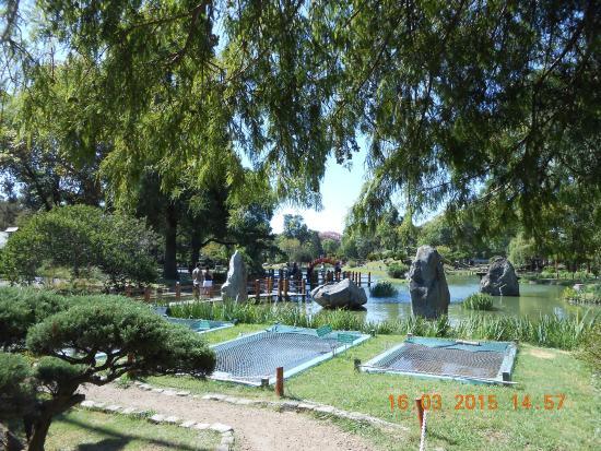 Belo jardim picture of el jardin japones de montevideo for Jardin japones