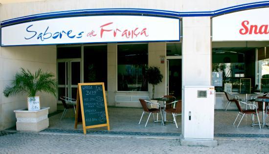 Sabores de Franca