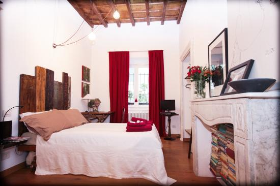 bed and breakfast porta palatina bewertungen fotos preisvergleich turin italien tripadvisor. Black Bedroom Furniture Sets. Home Design Ideas