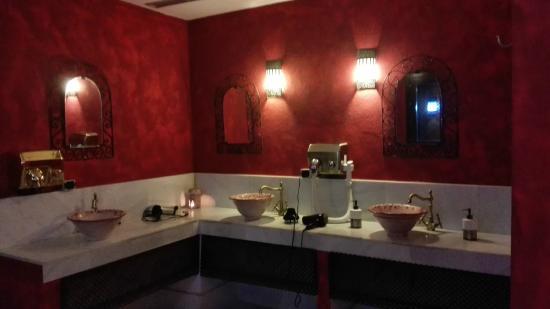 Baño Arabe En Toledo: de Medina Mudéjar Baños Árabes, SL, Toledo – TripAdvisor