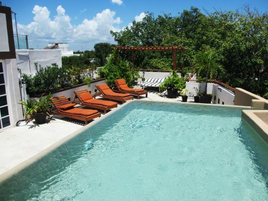 Photo of Quinta Margarita Suites & Art Gallery Playa del Carmen