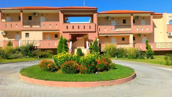Foto de Agrili Apartments