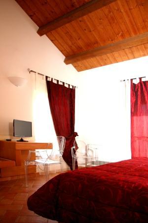 Residence gli Ulivi: CAMERA