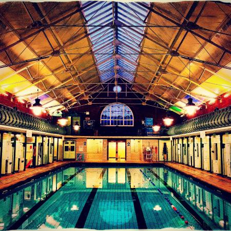 ‪Bramley Baths‬