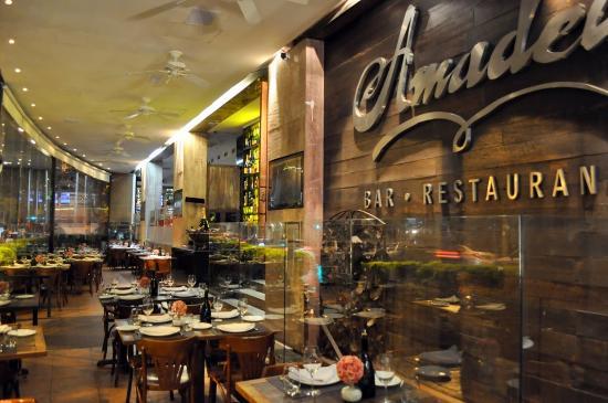 Amadeus Bar e Restaurante