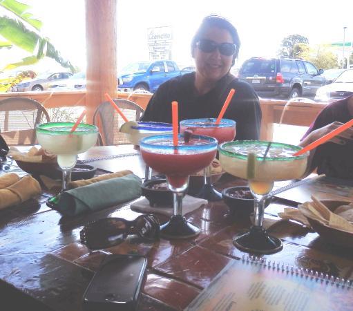 Mexican Restaurants In Brevard County Florida