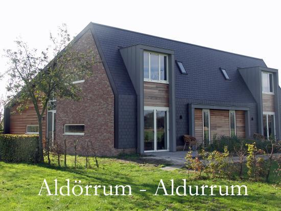 Aldorrum Hotelapartments