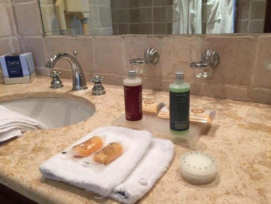 Hotel Manapany Cottages and spa : i dettagli....