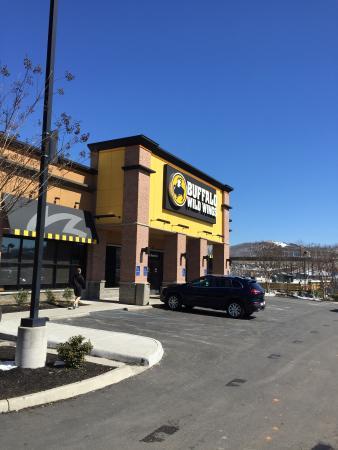 Buffalo Wild Wings Lynchburg Restaurant Reviews Phone